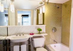 Iberostar 70 Park Avenue - New York - Bathroom