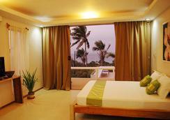 Amihan Del Sol - Puerto Galera - Bedroom