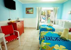 Ibis Bay Beach Resort - Key West - Bedroom