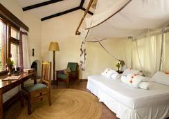 Moivaro Coffee Plantation Lodge - Arusha - Bedroom
