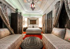 Hotel & Ryad Art Place Marrakech - Marrakesh - Bedroom