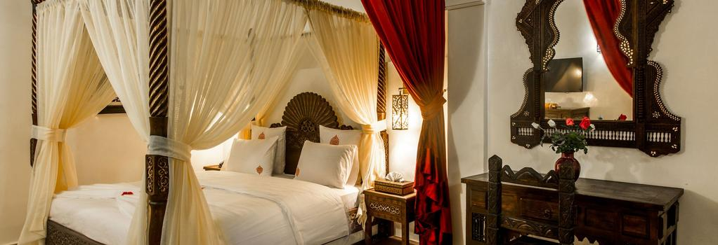 Hotel & Ryad Art Place Marrakech - Marrakesh - Building