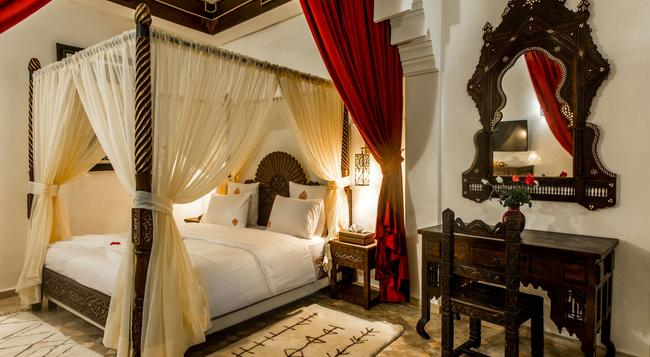 Hotel & Ryad Art Place Marrakech - Marrakesh - Building