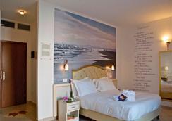 Hotel Sovrana - Rimini - Bedroom