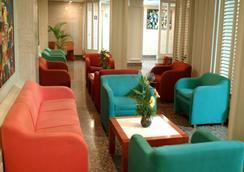 Lincoln Suites - Caracas - Lounge