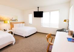 The Stiles Hotel South Beach - Miami Beach - Bedroom