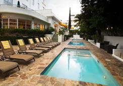 The Stiles Hotel South Beach - Miami Beach - Pool