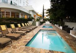The Stiles Hotel South Beach - Miami Beach - Pool