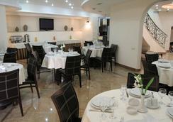 Hotel Vedzisi - Tbilisi - Restaurant