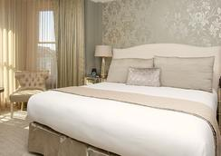Hotel Veritas - Cambridge - Bedroom