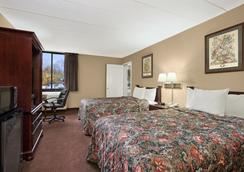 Days Inn Hagerstown - Hagerstown - Bedroom