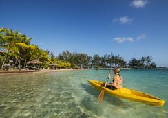 Fantasy Island Beach Resort - Coxen Hole - Attractions