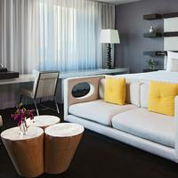 The Plaza Seoul, Autograph Collection Guestroom