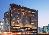 The Plaza Seoul, Autograph Collection