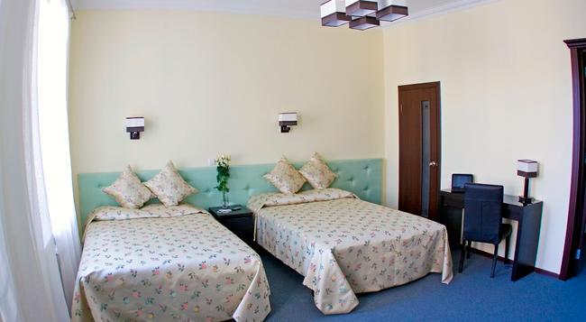 Roses Hotel - Saint Petersburg - Bedroom
