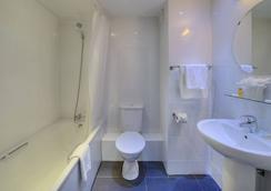 Cobden Hotel Birmingham - Birmingham - Bathroom