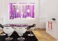 Dormero Hotel Berlin Ku'damm - Berlin - Lobby