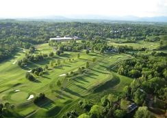Boars Head Resort - Charlottesville - Golf course