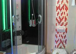 Anil Hotel - Bergama - Bathroom