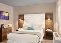 The Gallivant Times Square - New York - Bedroom