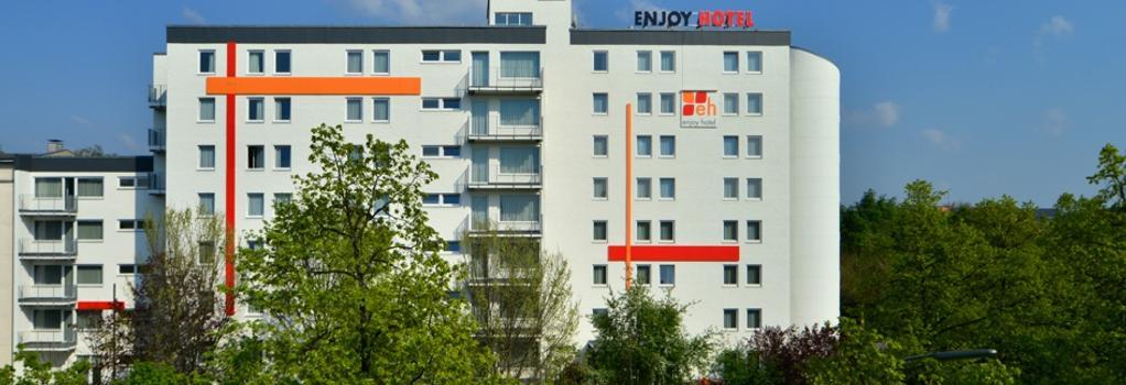 Enjoy Hotel Berlin City Messe - Berlin - Building