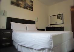Camden Lock Hotel - London - Bedroom