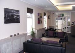 Camden Lock Hotel - London - Lounge