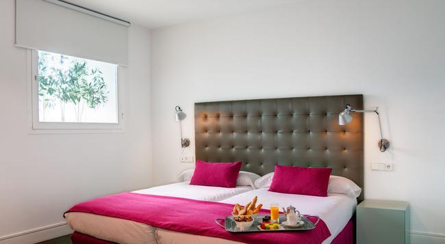 Intur Palacio San Martin - Madrid - Bedroom
