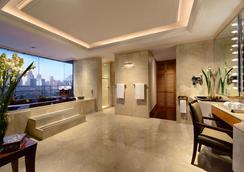 The Sultan Hotel & Residence Jakarta - Jakarta - Bathroom