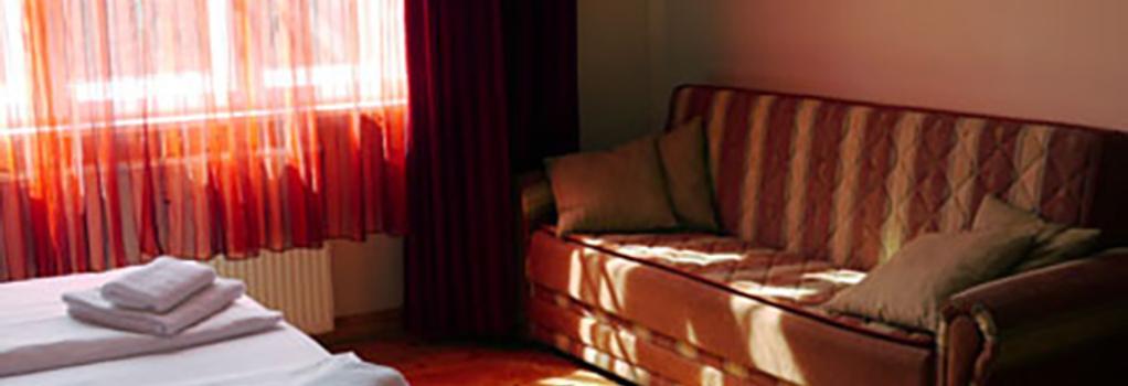 Astrid Hotel am Kurfürstendamm - Berlin - Bedroom