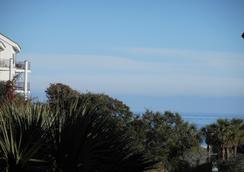 Hilton Head Island Beach & Tennis Resort - Hilton Head - Beach