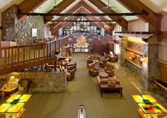 Mammoth Mountain Inn - Mammoth Lakes - Lobby