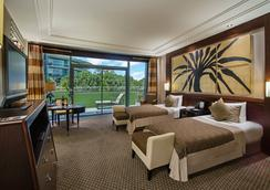 Calista Luxury Resort - Belek - Bedroom
