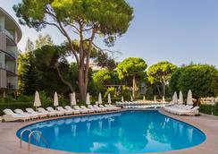 Calista Luxury Resort - Belek - Pool