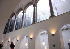 Hotel Palazzo Sitano - Palermo - Lobby