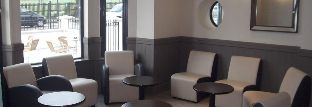 Pembury Hotel - London - Lobby