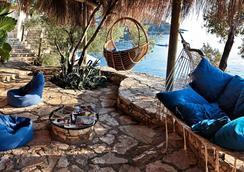 Hotel Villa Mahal - Adults Only - Kalkan - Lounge