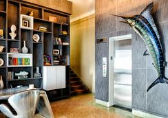Lincoln Arms Suites - Miami Beach - Lobby
