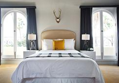 Palihouse Santa Monica - Santa Monica - Bedroom