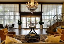 Best Western Palm Beach Lakes - West Palm Beach - Lobby