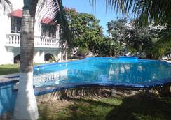 Mansion Giahn Bed & Breakfast - Cancun - Pool