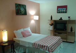 Mansion Giahn Bed & Breakfast - Cancun - Bedroom