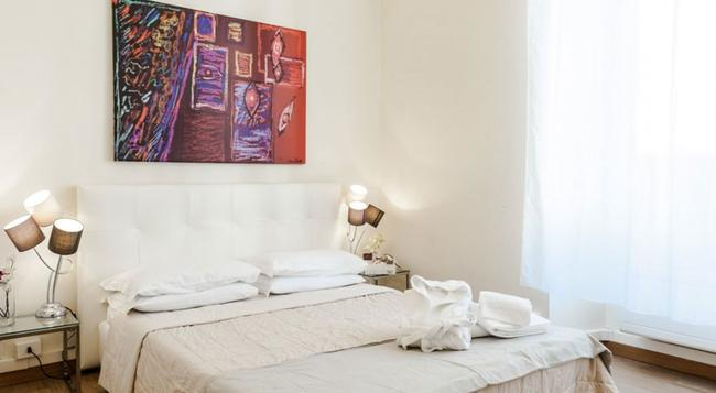 B&B Mellini 39 - Rome - Bedroom