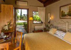Antica Locanda Palmieri - Rome - Bedroom