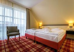 Balmer See - Hotel · Golf · Spa - Heringsdorf - Bedroom