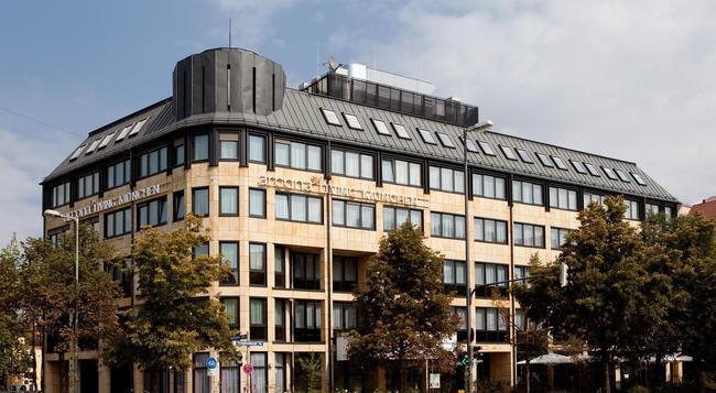 Arcona Living München - Munich - Building