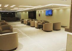 Alhamra Tower Hotel - Jeddah - Lobby