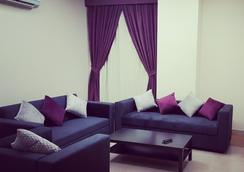Alhamra Tower Hotel - Jeddah - Attractions