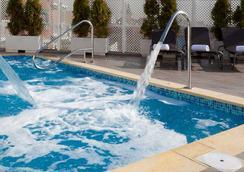 Hotel Ganivet - Madrid - Pool