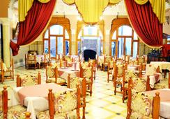 Hotel Transatlantique - Casablanca - Restaurant